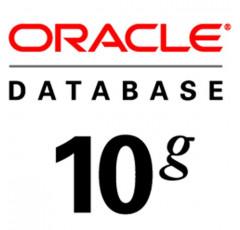 Curso de Oracle 10g