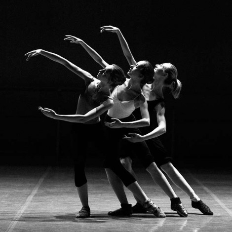 Curso de Pedagogía de la Danza
