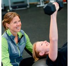 Monitor de Actividades Fisicas y Deportes con prácticas