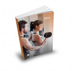 Curso de Musculación y Fitness con prácticas