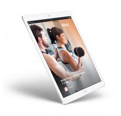 Curso de Musculación y Fitness online