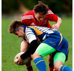 Curso de Rugby
