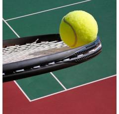 Curso especializado de tenis