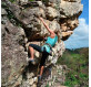 Curso especializado de escalada