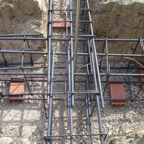 Curso de Construcción de Cimientos y Saneamientos