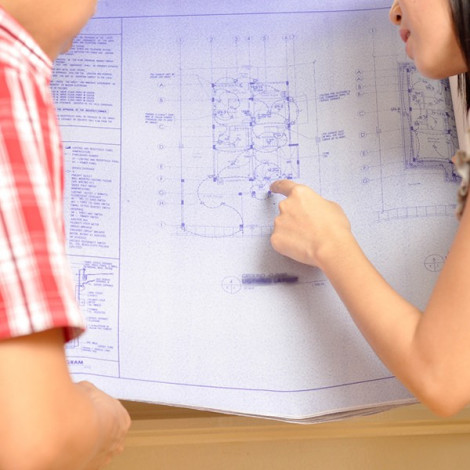 Curso de Interpretación de Planos en Construcción