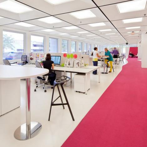 Curso de Diseño de Interiores en Espacios Comerciales