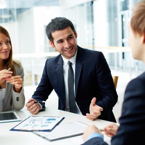 Curso de Comunicación Efectiva y Trabajo en Equipo
