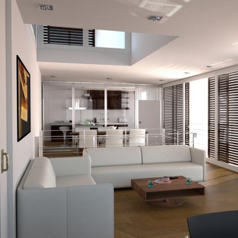 Curso de Diseño de Interiores en la Restauración
