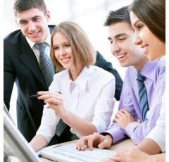 Curso de Coordinación de Equipos de Trabajo