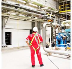 Curso de Gestión de Operación y Puesta en Servicio de Instalaciones de Energía Eólica