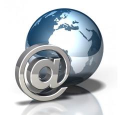 Curso de Internet y Correo Electrónico