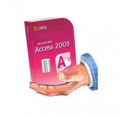 Curso de Ofimática Avanzada Access 2003
