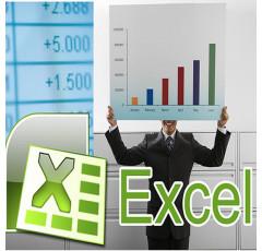Curso de Excel Aplicado a la Gestión Comercial
