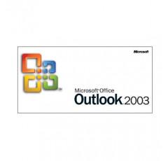 Curso de Outlook 2003