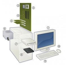 Curso de Administración de Hardware de un Sistema Informático