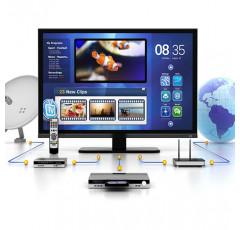 Curso de IPTV: la Televisión por Internet