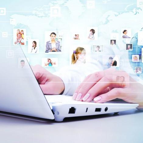 Curso de Introducción al Marketing en Internet. Marketing 2.0