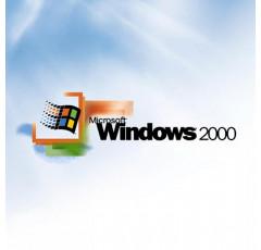 Curso de Sistema Operativo Windows 2000.