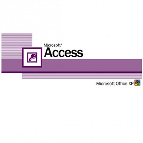 Curso de Base de Datos Access 2000