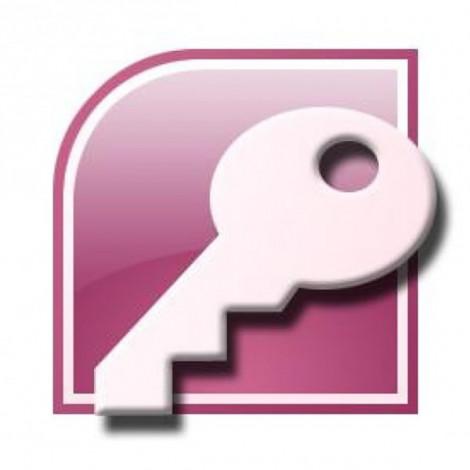 Curso de Base de Datos Access 2007