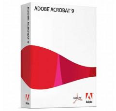 Curso de Adobe Acrobat 9