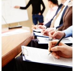Curso de Evaluación de Programas Formativos