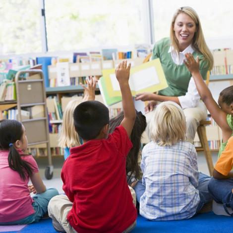 Curso de Didáctica de la Educación Infantil