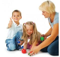 Curso de Especialista en Atención a la Infancia
