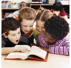 Curso de la Literatura Infantil y Juvenil y la Animación a la Lectura en las Bibliotecas