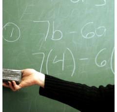 Curso de Didáctica de las Matemáticas