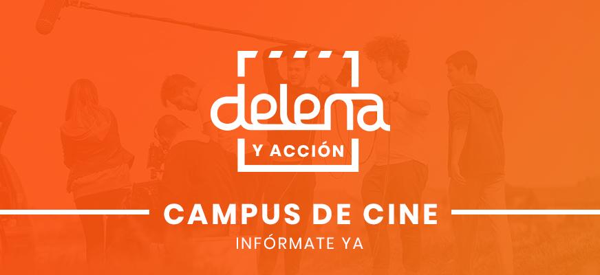 Campus de Cine de Málaga