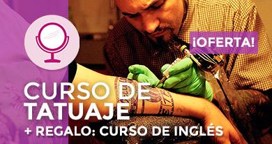 curso de Tatuaje