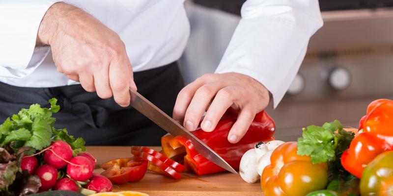 Oferta Curso Ayudante de Cocina a distancia. Cursos Delena