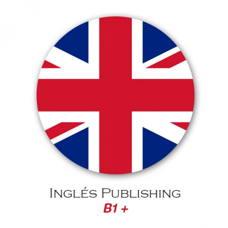 Inglés Publishing Intermedio B1 +