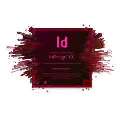 Curso de InDesign CC