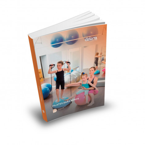 Curso de Pilates para niños (Kid Pilates)