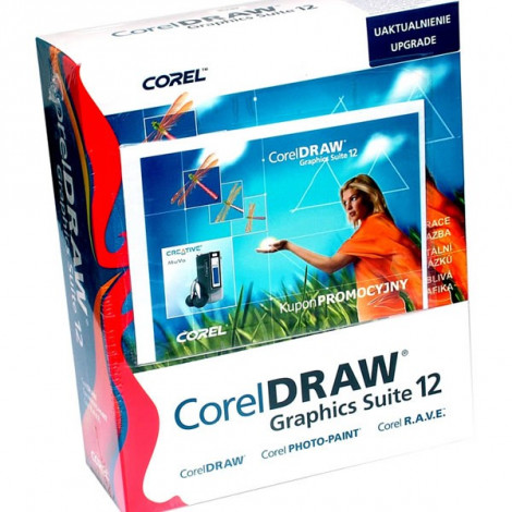 Curso de Corel Draw 12