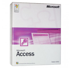 Curso de Base de Datos Access 2002